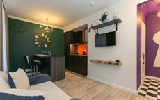 For Rent, Apartment, Matīsa iela  46, Rīga, Centrs