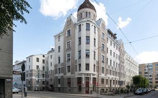 Izīrē, Dzīvoklis, Vīlandes iela  16, Rīga, Centrs