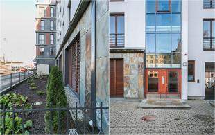 For Sale, Apartment, Emiļa Melngaiļa iela  2, Rīga, Centrs