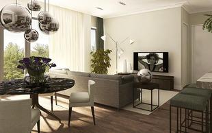 For Sale, Apartment, Elizabetes iela   39, Rīga, Centrs