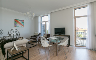 For Rent, Apartment, Liepājas iela  2, Rīga, Āgenskalns