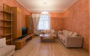 For Rent, Apartment, Dzirnavu iela   34a, Rīga, Centrs