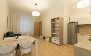 For Rent, Apartment, Kazarmu iela  3, Rīga, Centrs