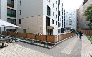 Pārdod, Dzīvoklis, E. Birznieka-Upīša iela  13, Rīga, Centrs