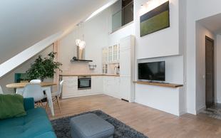 For Rent, Apartment, Strēlnieku iela   13, Rīga, Centrs