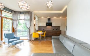 For Rent, Apartment, Volguntes iela  40, Rīga, Pleskodāle/Šampēteris