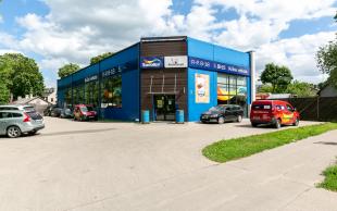 For Sale, Commercial, Džutas iela  9, Rīga, Teika